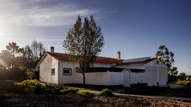 Casa Floresta