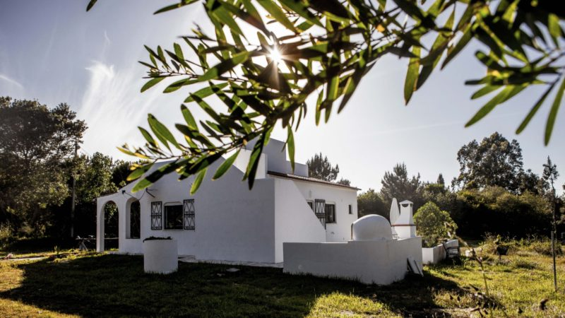 Casa Limoeiro