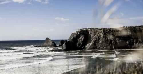3 Ferienhäuser an einem der schönsten Flecken Portugals